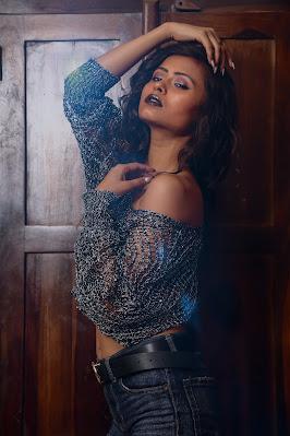 Monika Chauhan Ullu