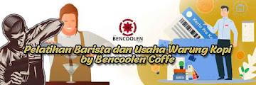 Pelatihan Barista dan Usaha Warung Kopi by Bencoolen Coffe