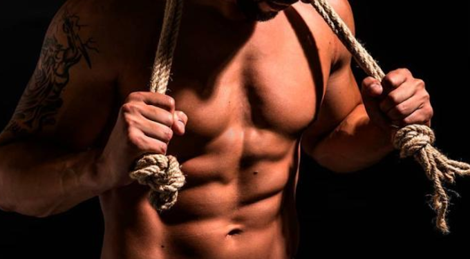5 best exercises to work abs fast