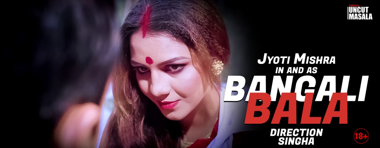 Bengali Bala 2020 EightShots Hindi UNCUT 720p HDRip 210MB x264