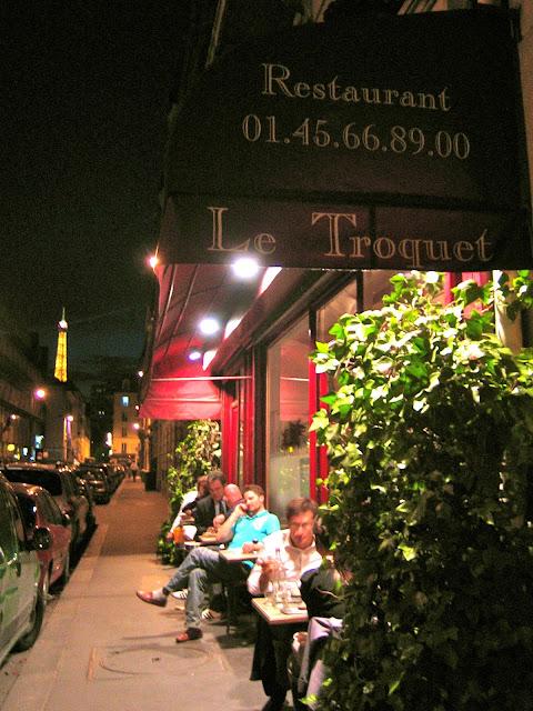 Restaurant Le Troquet  Ef Bf Bd Portes Les Valence