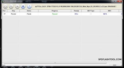 IBall Slide Skye 03 8GB firmware flash file