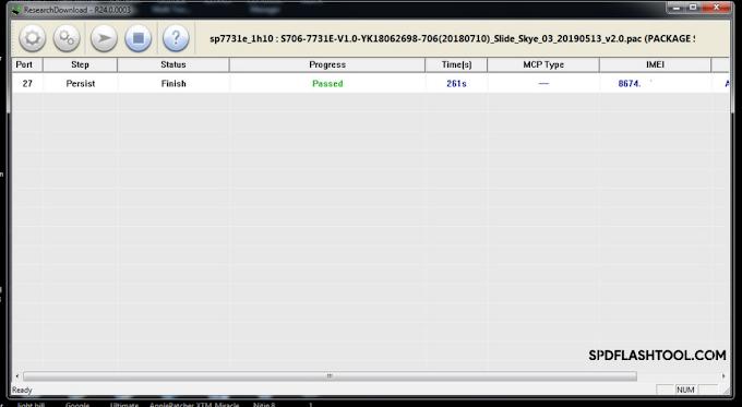 Iball Slide Skye 03 frp file download
