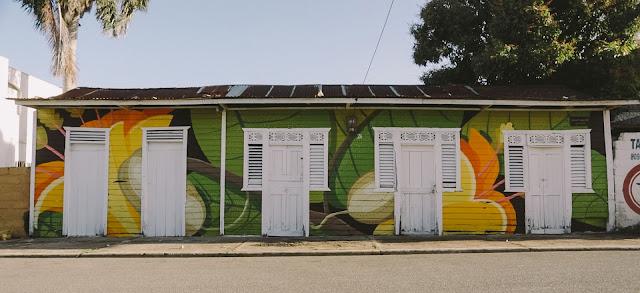 casas victorianas del caribe