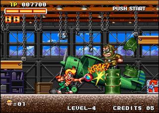 Videojuego Spinmaster - Arcade