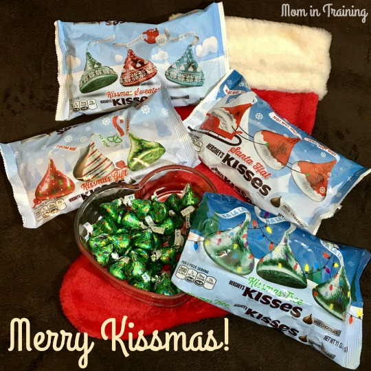 70c7cdf8b49e6 One of my favorite parts about the holidays is all of the fun sweets that  come out in limited-edition flavors. And Hershey s Kisses just happens to  be one ...