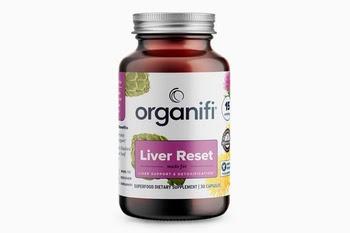 Organifi Liver Detox Reviews