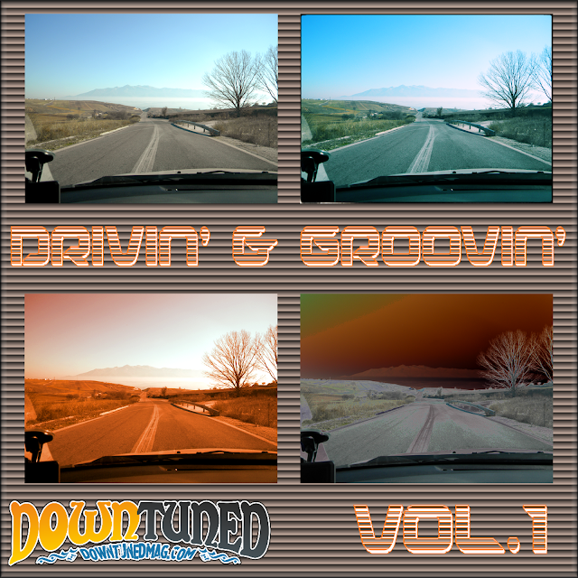 [Compilation] Drivin' & Groovin' [Vol. 1]