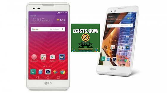 LG 20L Phone Price