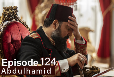Abdulhamid Episode 124
