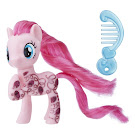 MLP Pony Friends Singles Pinkie Pie Brushable Pony