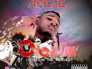 DOWNLOAD MP3: Afelé – Oodun