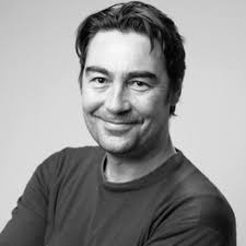 Headshot photo of Nathaniel Parker