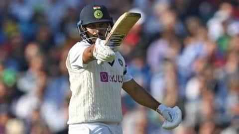Eng vs Ind 4th Test Day 4 Highlights: रोमांचक मोड़ पर पहुंचा ओवल टेस्ट, इंग्लैंड को जीत के लिए 291 रन की जरूरत
