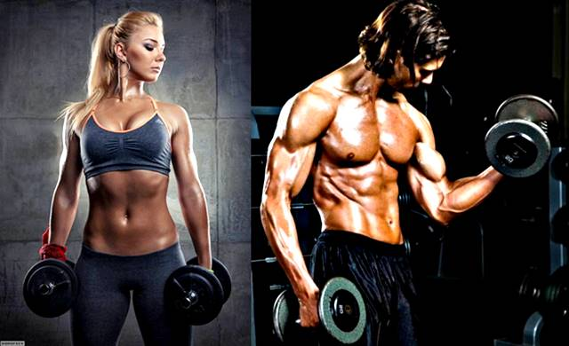 Las claves para que logres la hipertrofia muscular y fuerza que deseas