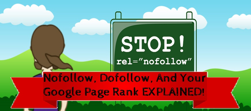 Nofollow and Dofollow in SEO