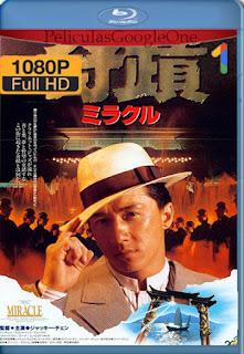 Gangster Por Un Pequeño Milagro [1989] [1080p BRrip] [Castellano-Chino] [HazroaH]