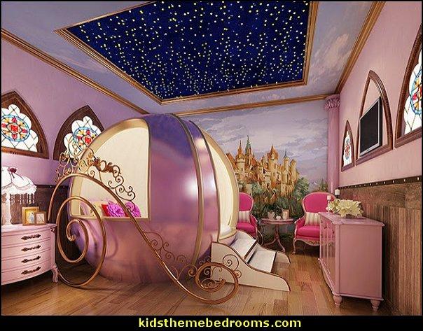 princess coach bed princess bedroom furniture theme beds princess rooms cinderella pumpkin coach bed