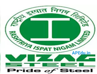Apply for Vizag Steel Plant Jobs .. Eligible!