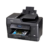 Brother MFC-J6930DW Driver Printer and Software