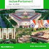 Bhumi Pujan PM Modi laying Foundation Stone New Parliament House India Live