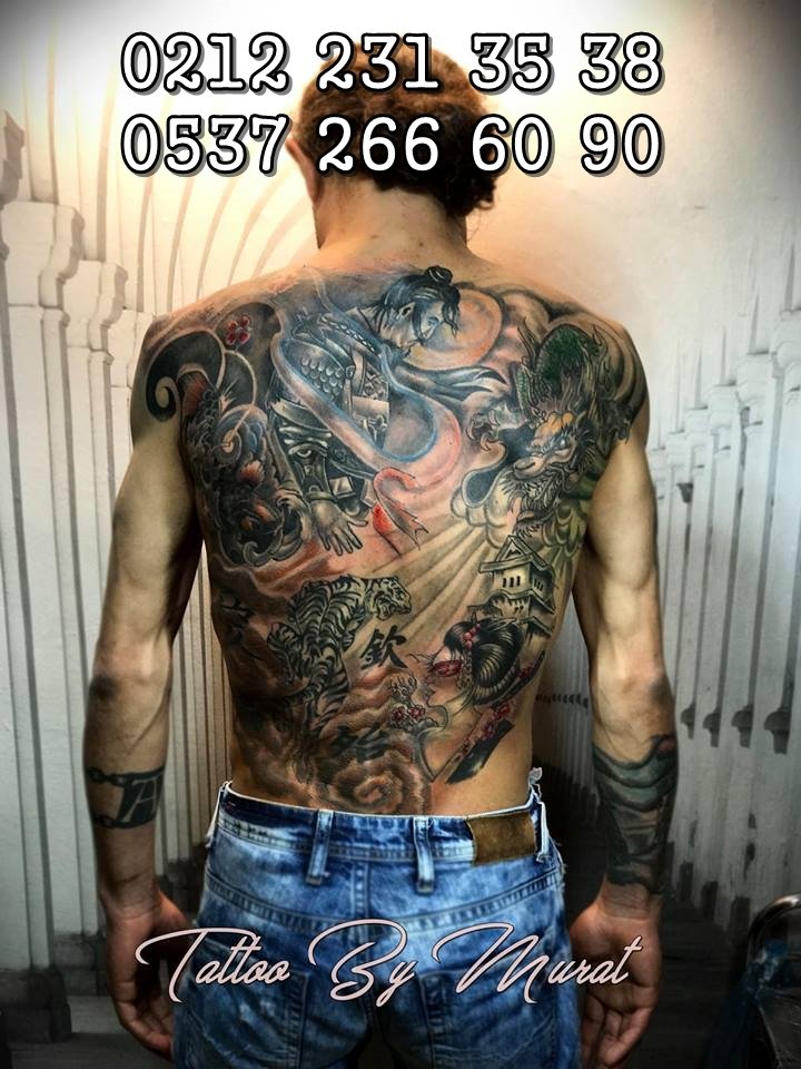 avcılar tattoo