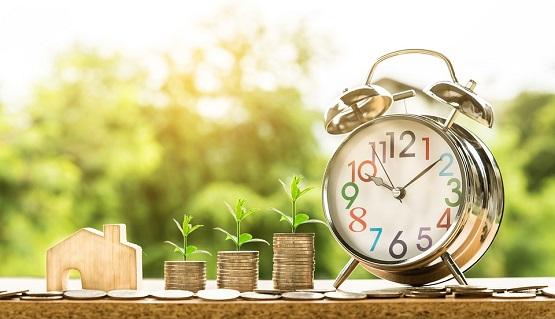 uang dan waktu