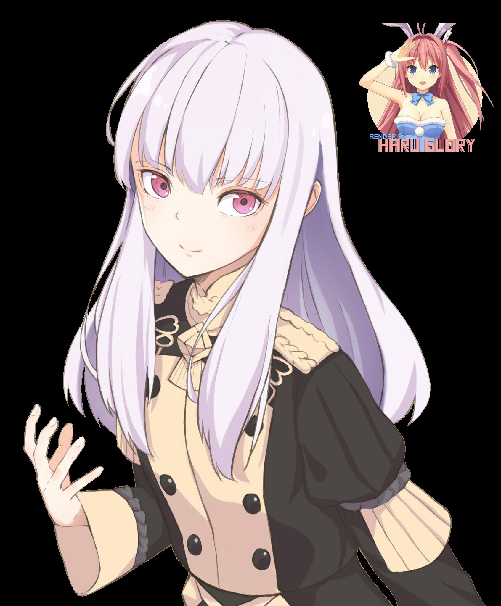 Lysithea Von Ordelia 06