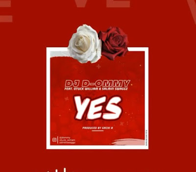 Dj D-Ommy YES