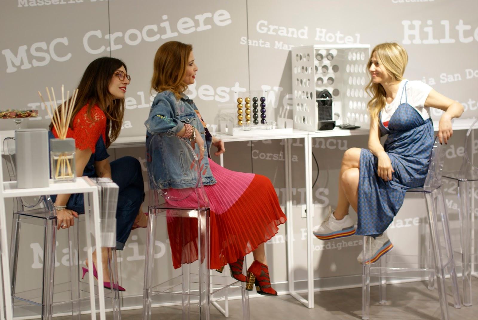 BlogTour Dorelan on Fashion and Cookies fashion blog, fashion blogger style