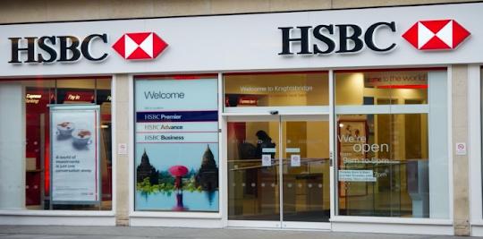 HSBC corruption crime geopolitics oligarchy banking imperialism