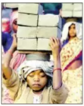 Short essay on Child Labour in Hindi