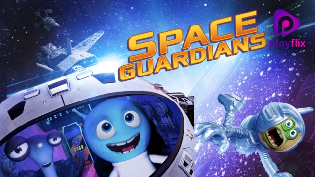 Space Guardians Full Movie in Hindi Dubbed Download [480p, 720pHD]