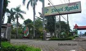 Hotel Dewi Ratih Batang