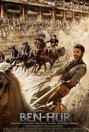 Ben-Hur me titra shqip HD
