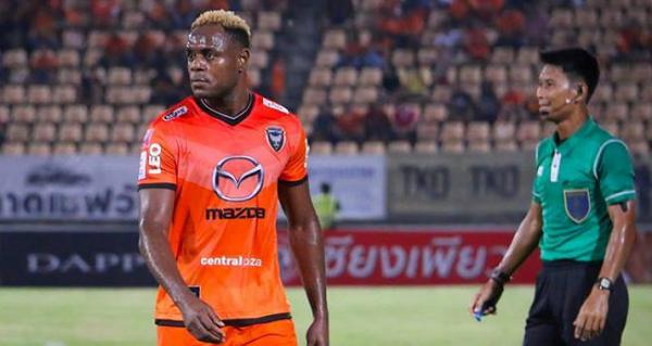 Victor Igbonefo Merapat ke PSM Makassar???