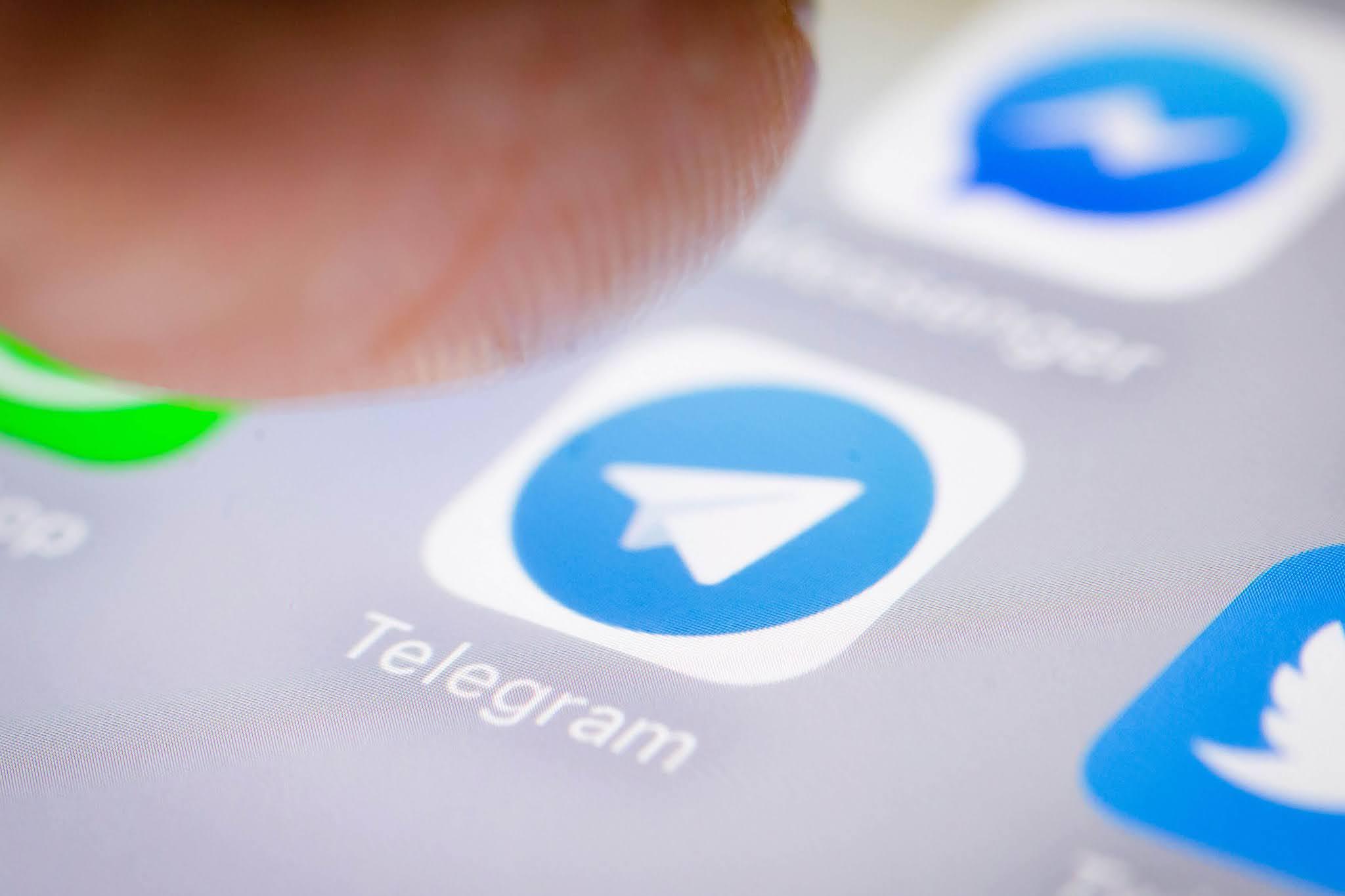 Apakah Telegram Aman Digunakan