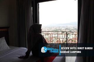 Staycation di Bukit Randu, Kamar Superior Saya Diupgrade ke Deluxe Room. Kok Bisa?