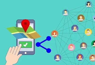 Manfaat GPS Selain untuk Petunjuk Arah