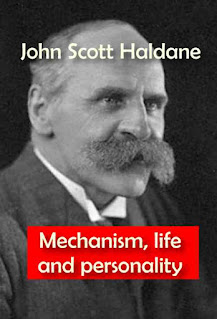 Mechanism, life and personality