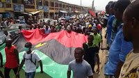 BIAFRA: BRITISH GOVERNMENT OPENS UP ON SUPPORT FOR IPOB, [DETAILS]