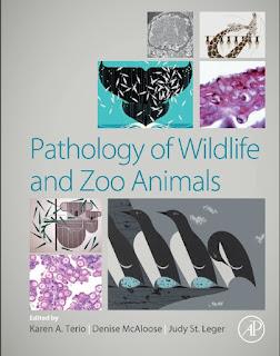 Pathology of Wildlife and Zoo Animals 1st Edition