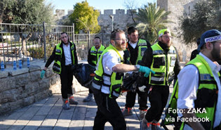 Corpos de terroristas ficam em Israel