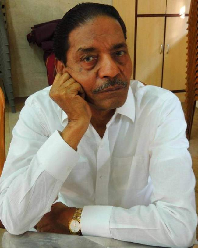 rr pathak passed away