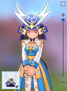 Thunder Lord Gacha Thunder God's Kabuto