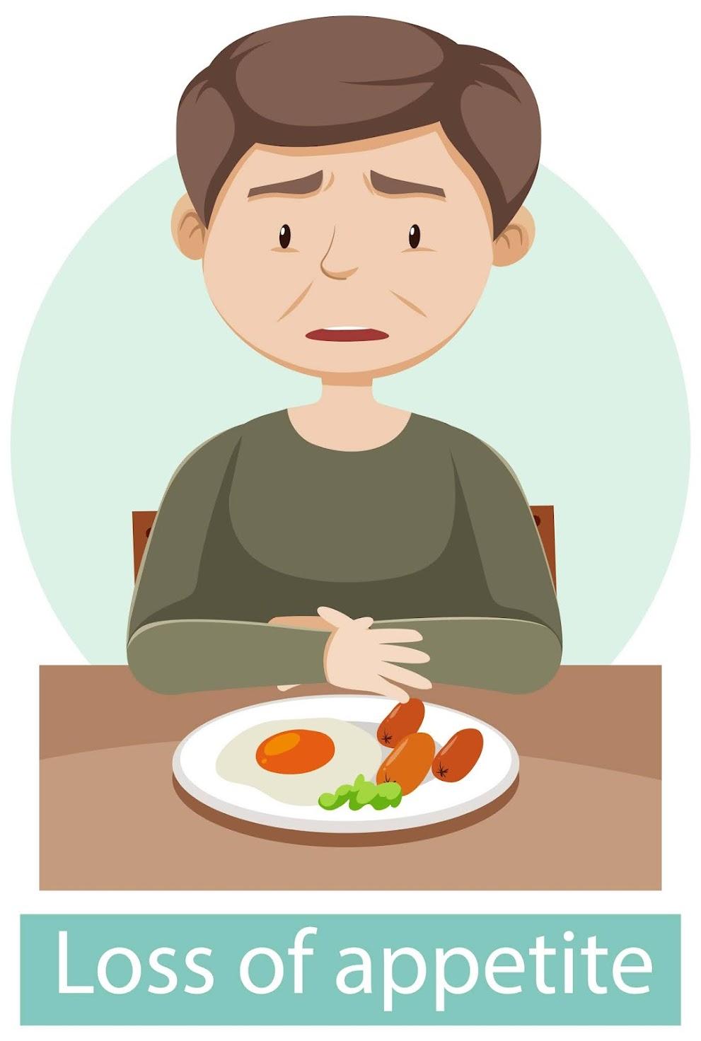 भूख ना लगने के क्या कारण होते हैं और भूख बढ़ाने के उपाय? | Increase appetite in hindi