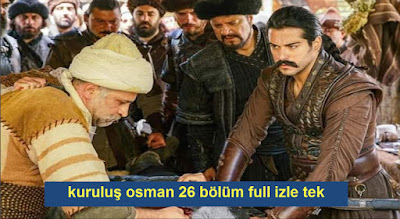 osman 26 bölüm doly