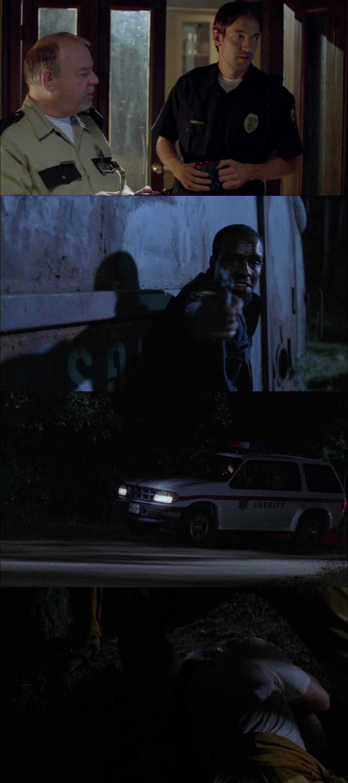 Camino Hacia el Terror 3 Abandonado Para Morir (2009) HD 1080p Latino