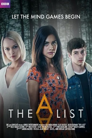 The a List Season 2 Full Hindi Dual Audio Download 480p 720p All Episodes [2021 Netflix Series]