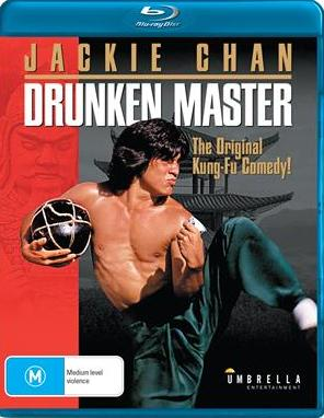 Drunken Master 1978 Dual Audio Hindi Bluray Download